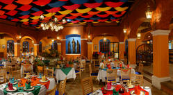 El Mortero Restaurant